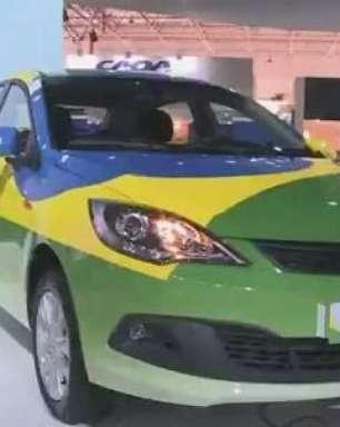 Com Celer nacional, Chery confirma novos modelos no Brasil