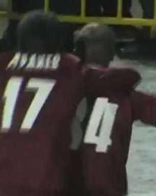 Veja o gol de Mordovia 1 x 0 Zenit pelo Campeonato Russo