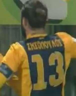 Veja os gols de Asteras Tripolis 3 x 0 PAOK pelo Grego