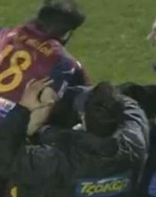 Grego: veja o gol de Veria 1 x 0 Panathinaikos