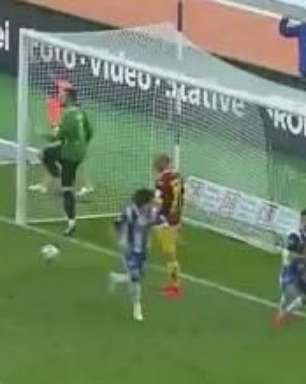 Alemão: veja os lances de Hertha Berlin 2 x 0 Paderborn