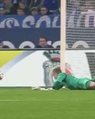 Bundesliga: veja melhores momentos de Schalke 0 x 0 Freiburg