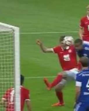 Veja os lances de Mainz 2 x 0 Schalke pelo Campeonato Alemão