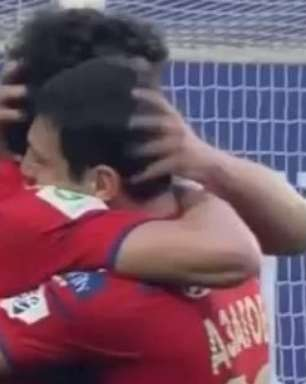 Confira os gols de CSKA 3 x 1 Ural pelo Campeonato Russo