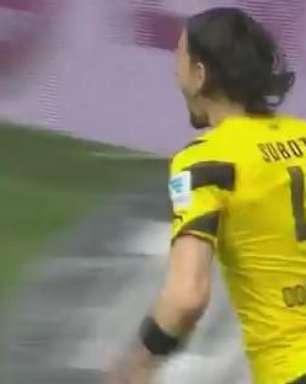 Bundesliga: veja os gols de B. Dortmund 2 x 0 Hertha BSC