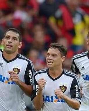 Veja os gols de Flamengo 2 x 2 Sport pelo Brasileiro