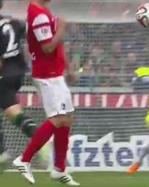 Bundesliga: veja os gols de Hannover 2 x 1 Freiburg