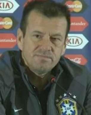 Copa é mais fácil que competições sul-americanas, diz Dunga