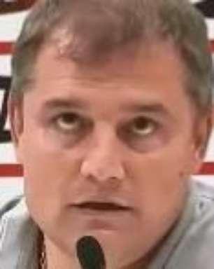 Aguirre elogia desempenho do Inter em empate com Chapecoense