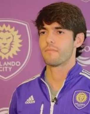De volta! Kaká agradece nova chance na Seleção Brasileira