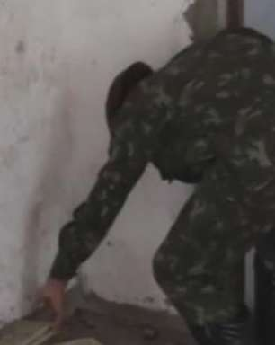 Militares visitam casas para combater focos de mosquitos
