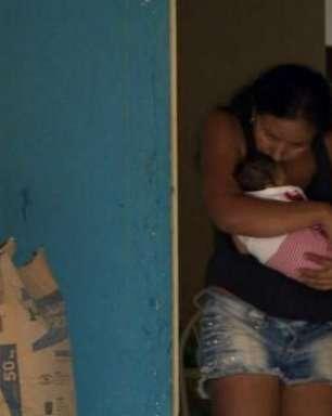 Mães de bebês com microcefalia enfrentam dificuldades financeiras e abandono de pais na Paraíba