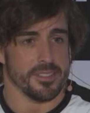 FIA autoriza Alonso a correr em todos eventos do GP da China