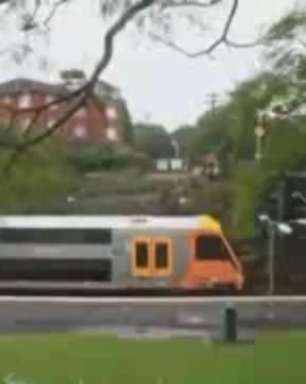 Ao menos 3 pessoas morrem na Austrália durante forte chuva