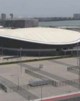 Desvios e o temor a 'elefantes brancoso ofuscam a Rio 2016