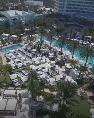 Fontainebleau: o clássico de Miami Beach