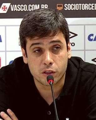 Vice-presidente fala sobre possibilidades de reforços do Vasco