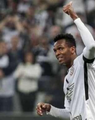 Com Romero e Jô decisivos, Corinthians vence o Santos na Arena