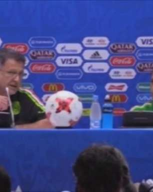 Osorio rejeita inexperiência de integrantes da chamada Alemanha B