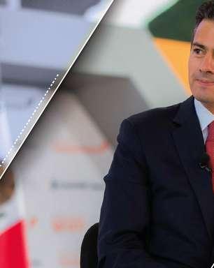 México também está envolvido na corrupção na Odebrecht