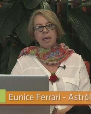 Confira a previsão semanal do horóscopo por Eunice Ferrari