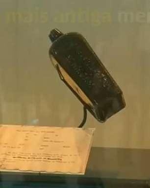 Mais antiga mensagem em garrafa é encontrada na Austrália
