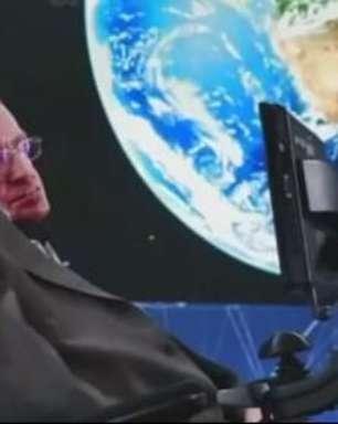 Um olhar sobre o revolucionário trabalho de Stephen Hawking