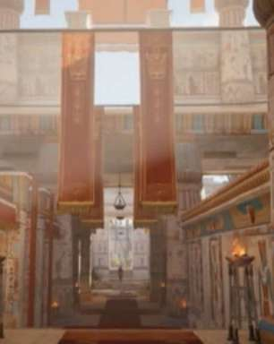 Machine learning para decifrar hieróglifos do Antigo Egito