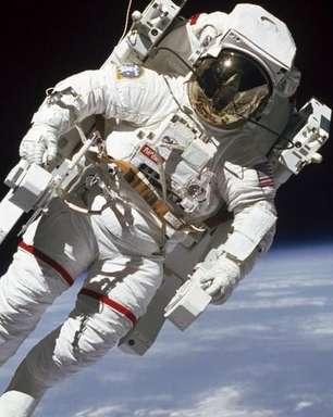 Nós aguentaríamos morar no espaço?