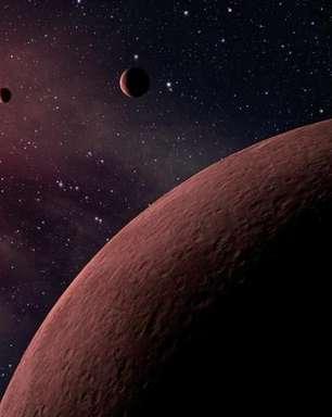 Astrônomos tentam encontrar vida em exoplanetas