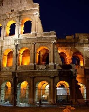 O segredo das construções romanas