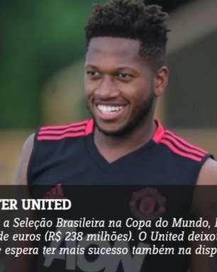 10 brasileiros para ficar de olho na Premier League