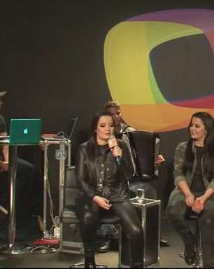 Maiara & Maraisa comentam parcerias com cantores sertanejos
