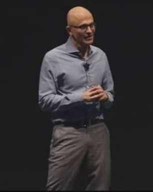 Ímpeto tecnológico e privacidade: o foco da Microsoft