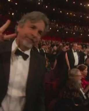 'Green Book' nega o Oscar à 'Roma' da Netflix