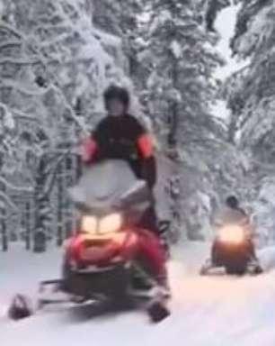 Finlândia é novamente país mais feliz do mundo