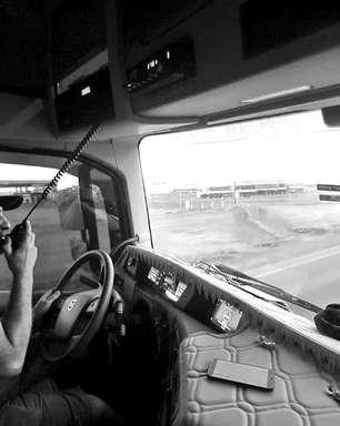 O dia a dia nas estradas