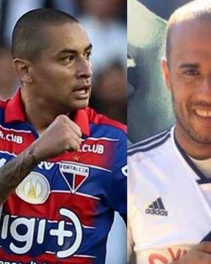 Veja alguns andarilhos do futebol brasileiro