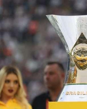 Confira os valores de premiação do Brasileirão-2019