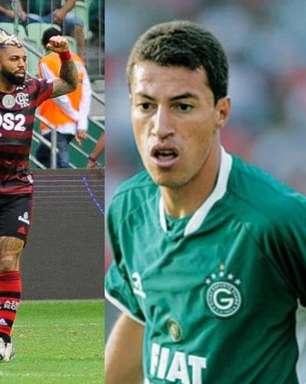 Os jogadores com mais gols em uma edição do Brasileiro