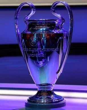 Os classificados para as oitavas de final da Liga dos Campeões