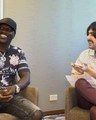 Akon celebra culturas latina e africana em novos discos