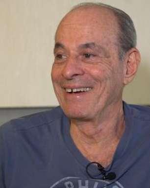 Aos 78 anos, Ney Matogrosso não pensa em aposentadoria