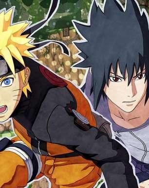 Batalhas ninja em PvP marcam Naruto: Shinobi Striker