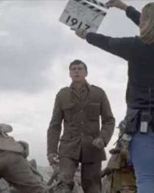 Oscar: saiba como foi feito o plano-sequência de '1917'