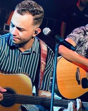 Juan Marcus & Vinícius, a dupla do hit 'Regime Fechado'