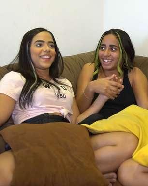 Loma e as Gêmeas querem novo 'hit chiclete' no Carnaval