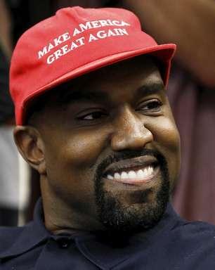 Kanye West candidato à presidência dos EUA é real?