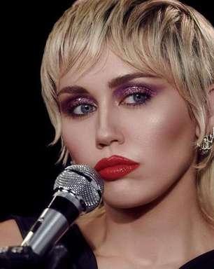 Miley Cyrus expõe machismo nos bastidores do VMA 2020