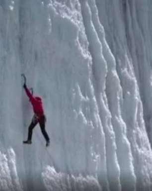 A última escalada antes que geleiras do Kilimanjaro derretam
